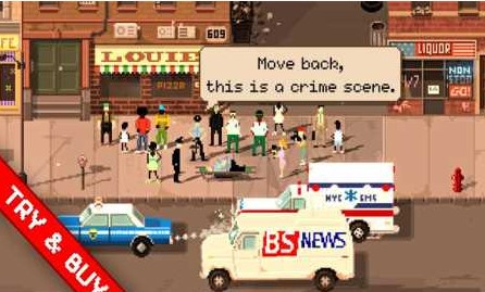 Beat Cop 1.0.1 Apk + Mod (Unlocked) + Data for android