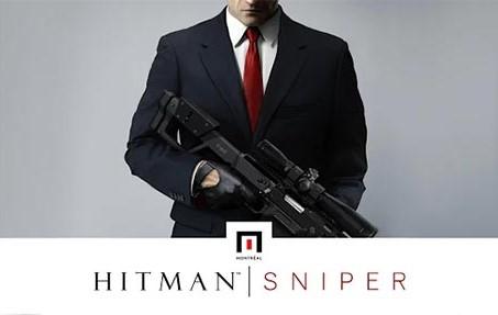 Hitman Sniper 1.7.128077 Full Apk + Mod (a lot of money) + Data