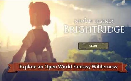 Nimian Legends : BrightRidge 8.1 Apk + Mod + Data for android