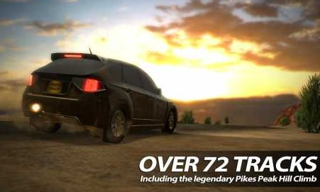 Rush Rally 2 1.130 Apk + Mod for android