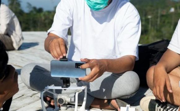 Infinix gelar kompetisi videografi drone pakai Zero X Pro